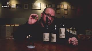 Ankündigung des 43. Livestreams mit Greg Harrington von Gramercy Cellars