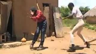 achukucha dance