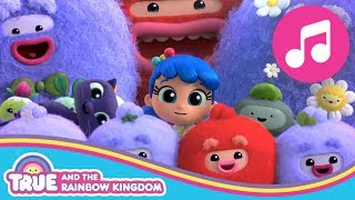 Sharing Is Caring Song | Wild Wild Yetis | True and the Rainbow Kingdom Season 3