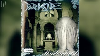 Darkside - Shadowfields (Full album HQ)
