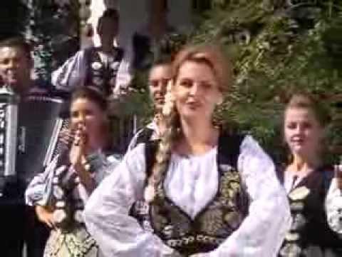 Mihaela Petrovici – Dragostea-i lasata s-o traiesti in doi