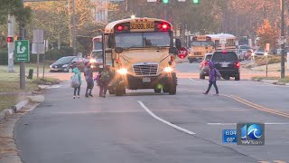 Council approves stop arm cameras for Chesapeake school buses