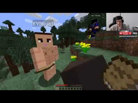 Minecraft by Cemka, Wycc, TaeR, AlCore etc. [12.01.18] Part 1