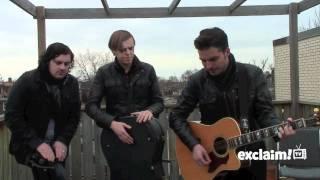 Exclaim! TV: Boxer Rebellion - Organ Song