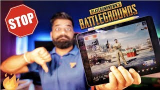 STOP Playing PUBG in Excess - Problems of PUBG Addiction 🎮🔥