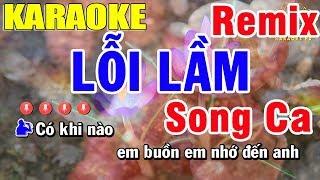 karaoke-loi-lam-song-ca-remix-nhac-song-cuc-manh-trong-hieu