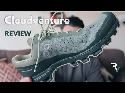 CLOUDVENTURE REVIEW - On Running