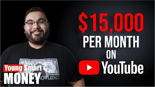 Reyes The Entrepreneur: From Homeless To 6 Figure YouTube Entrepreneur