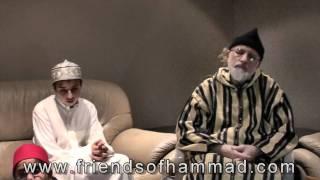 'Nami Danam cheh manzil bood'  Shaykh ul Islam Dr. Tahir ul Qadri explaining background