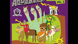 I Love The Monster by The Aquabats