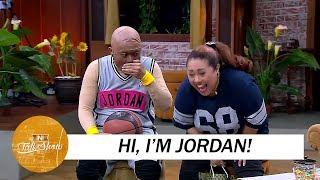 Aksi Jordan yang Bikin Selena Terkesima