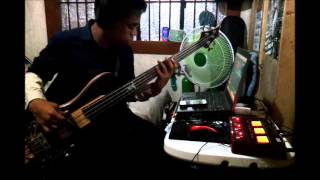 Maligayang Pasko By Siakol (Bass Cover)