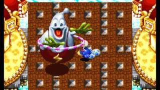 [MAME] 네오 범버맨 스토리 모드 원코인 Neo BomberMan Stoy Mode Longplay