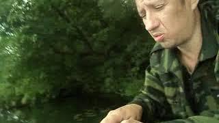 Ловля рыба на упе