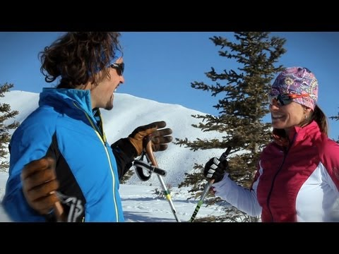 Sun Valley Nordic Skiing Guide
