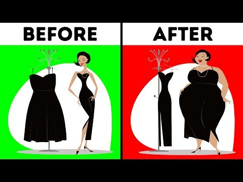 13 Habits That Are Sabotaging Your Weight Loss