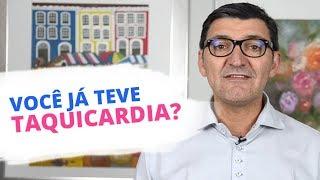 Cardiologia em Curitiba | Você já teve taquicardia?