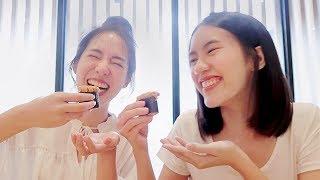 พิมฐามาเพื่อกิน!!! | MayyR x Pimtha
