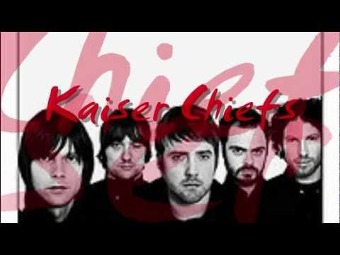 Kaiser Chiefs - Learnt My Lesson Well