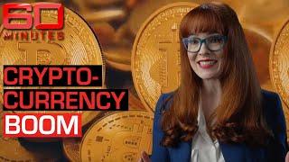 Bitcoin-Munzpreis AUD
