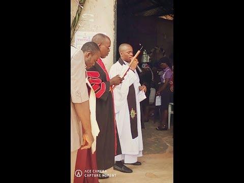 Altar versus altars by Rev Sam. Chukwukadibia Eze