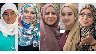 Me and my hijab: 5 Montreal Muslim women speak for themselves