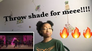 Nails, Hair, Hips, Heels By Todrick Hall || REACTION VIDEO