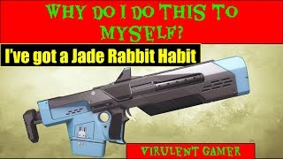 Jade Rabbit Habit