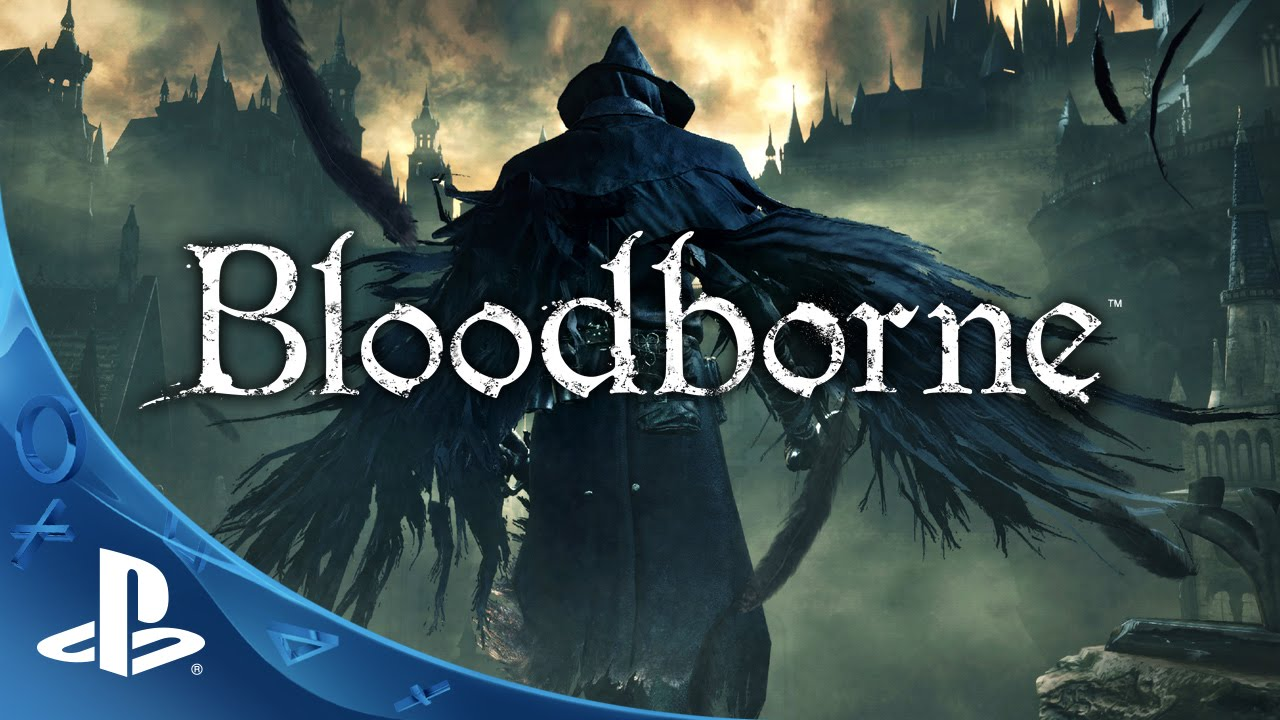 Bloodborne Is Grotestque and Gorgeous And I Love It