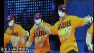 JabbaWockeeZ Jump Start America's Best Dance Crew Season 2