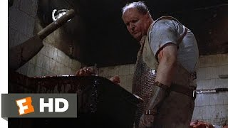 Hostel (6/11) Movie CLIP - The Butcher (2005) HD