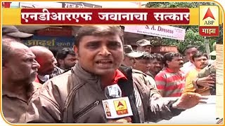 Sangli Flood | Chat With Army Chief Navneet Kumar on Rescue Opration