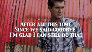 When I've Been Drinkin' Lyric Video