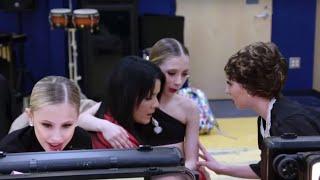 Elliana Wants To GO HOME? | Dance Moms | Season 8, Episode 8