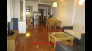 preview picture of video 'Nice apartment with 01 bedroom for rent in Kim Ma, Ba Dinh, Hanoi'
