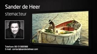 Showreel Nasynchronisatie - Sander de Heer