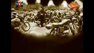 История мотоцикла Ява СССР.