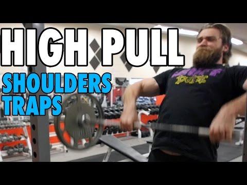 High Pull