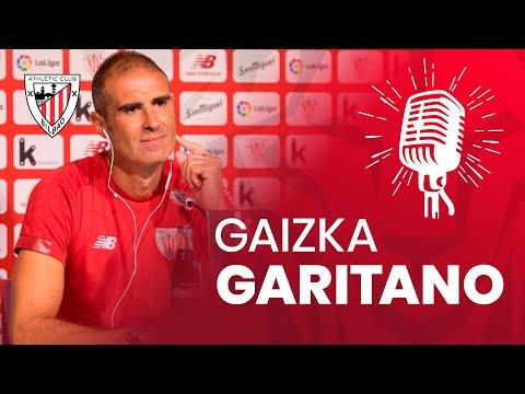 🎙️ Gaizka Garitano | pre Valencia CF – Athletic Club | J33 LaLiga 2019-20