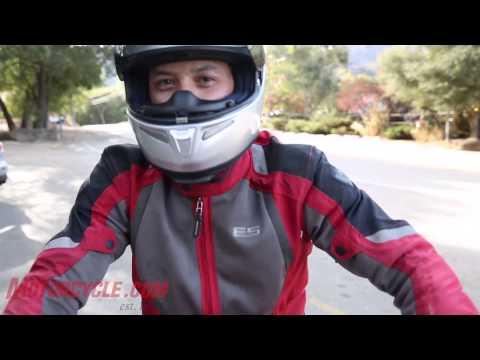 Brammo Empulse R Electric Motor Bike Review