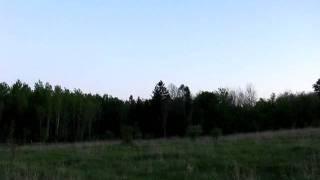 Unknown calls near Argyle Ontario