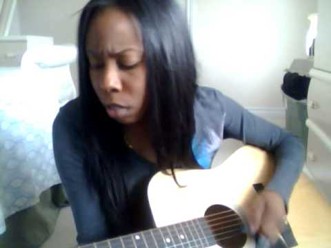 Charlene Nash - Love Me Like (Acoustic Cover)