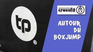 Autour du Boxjump - 14 juin 2018