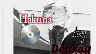 Hakuna Kama Weweofficial Audio