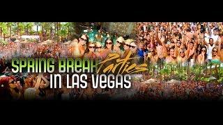 preview picture of video 'Spring Break in Las Vegas'