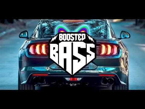 Furkan Soysal - Everybody 🔊[Bass Boosted]