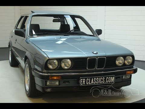 Video of '86 325i located in Waalwijk - Keine Angabe - Offered by E & R Classics - PGT1