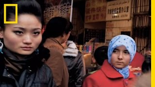 The Other Tibet: China's Uygur People | National Geographic thumbnail