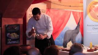 Video del alojamiento La Tahona Vieja