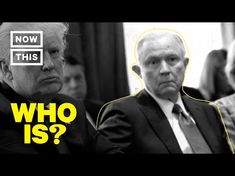 Who Is Jeff Sessions? Narrated by Michael Ian Black | NowThis